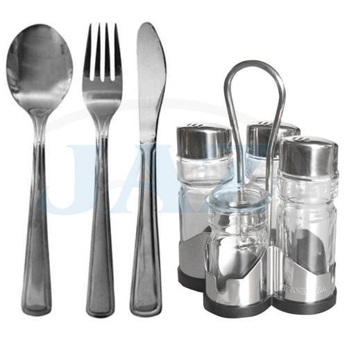 Gastrodoplnky, stolovanie
