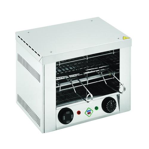 Toastery pevné