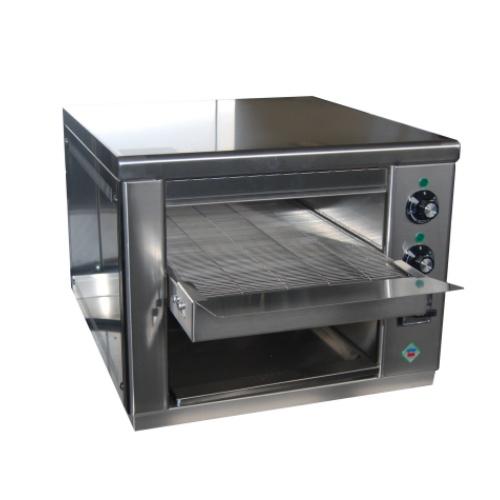 Toastery priebežné