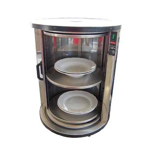 Ohrievače tanierov