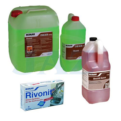 Hygiena - chémia