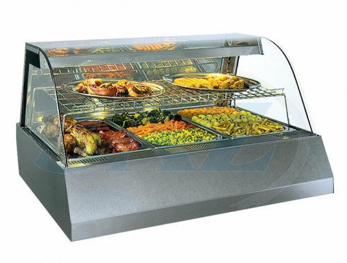 Chladiace vitr�ny stolov�