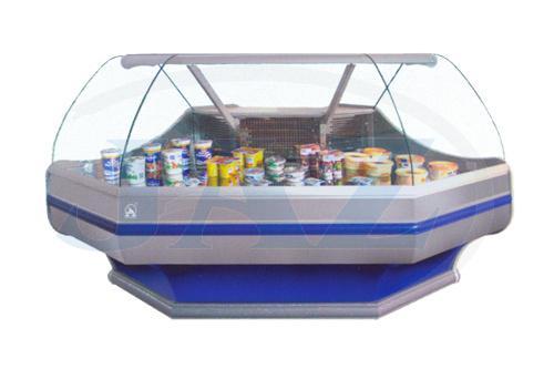 Chladiace vitríny obchodné