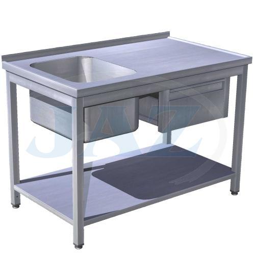 Stoly um�vacie USN-1