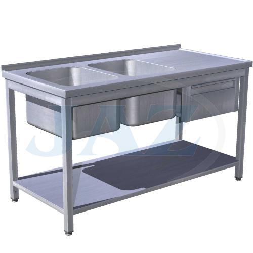 Stoly umývacie USN-3