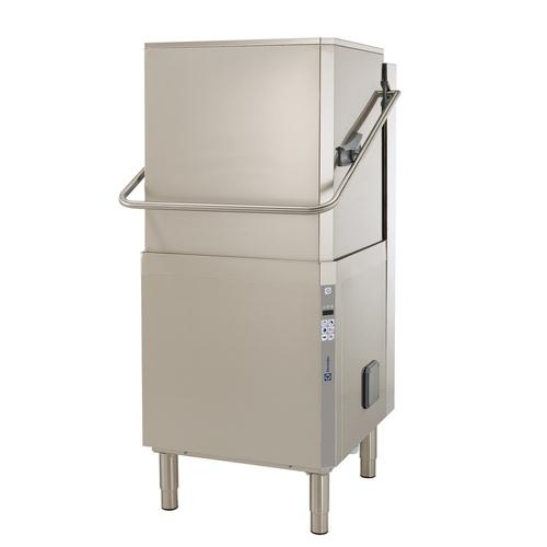 Umývačka riadu priebežná elektronická-EHT-8/NHT-8