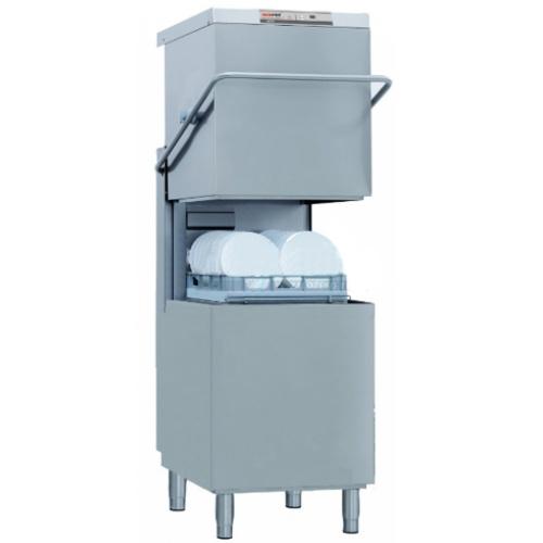 Umývačka riadu priebežná elektronickáI-100E