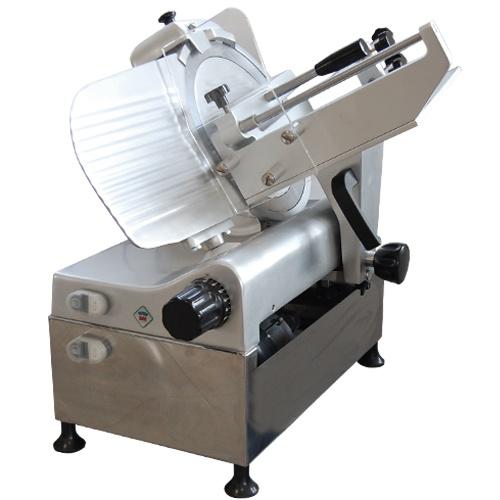 Stroj nárezový poloautomat 350