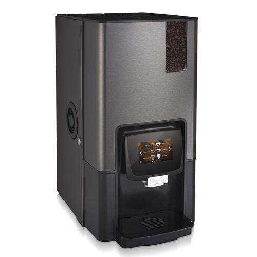 Kávovar plnoautomatický 150 káv/h-SEGO-12