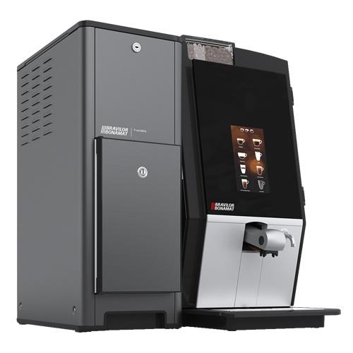 Kávovar plnoautomatický 150 káv/h-ESPRECIOUS-11L/FreshMilk