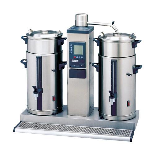 Výrobník horúcej vody, filtrovanej kávy-B-10