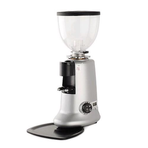 Mlynček na kávu, počítadlo dávok