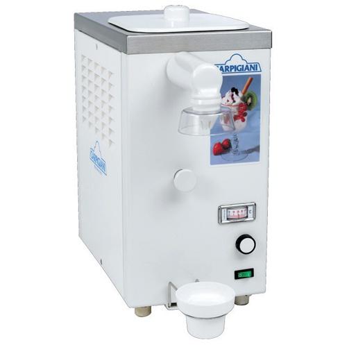 Výrobník šlahačky, 105 l/h, ECOWIP/G