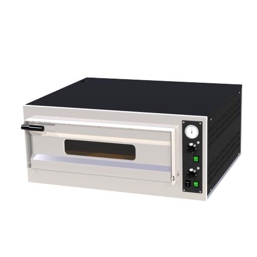 Elektrická Pizza pec 1x4