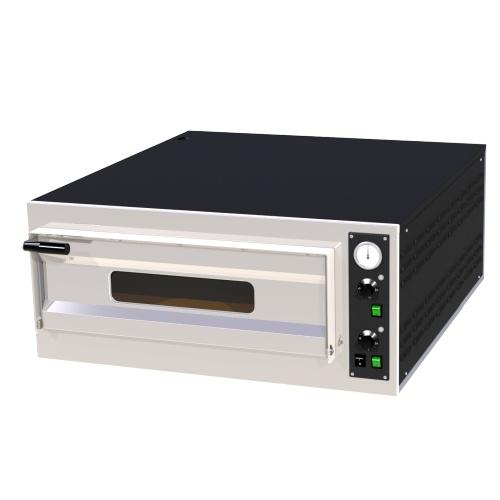 Elektrická  Pizza pec 1x6 B-6T