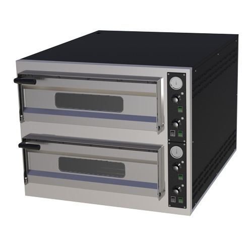 Pizza pec 2x6-B-12T