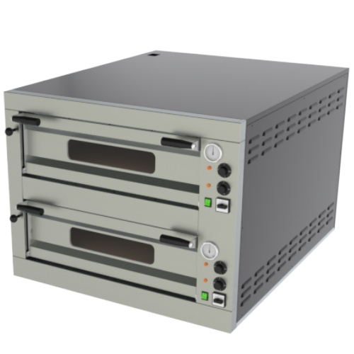 Pizza pec 2x9-E-18