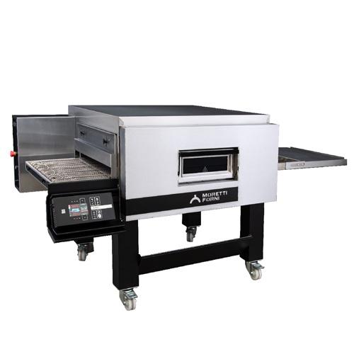 Pizza pec priebežná-TT-96E