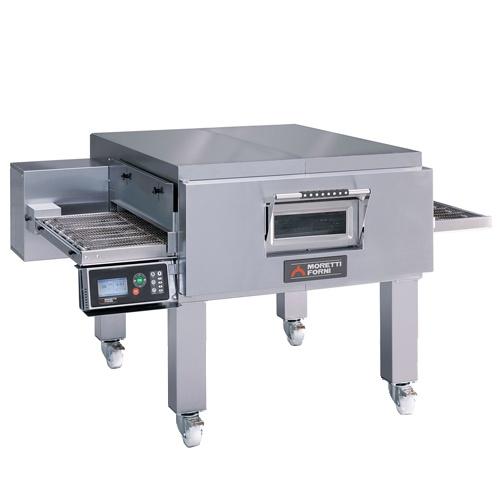 Pizza pec priebežná-T-98E