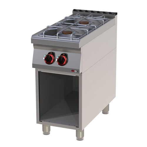Varidlo plyn., 2xhorák, 400/900SP-90/40G