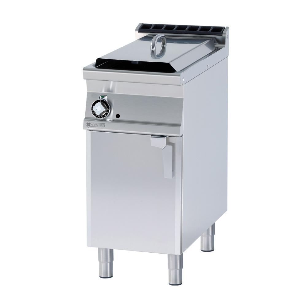 Fritéza plyn. 25 l, 400/900
