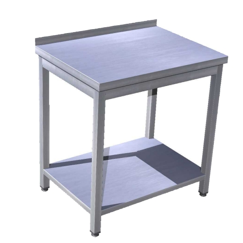 Stôl pracovný s policou, PSJ-2
