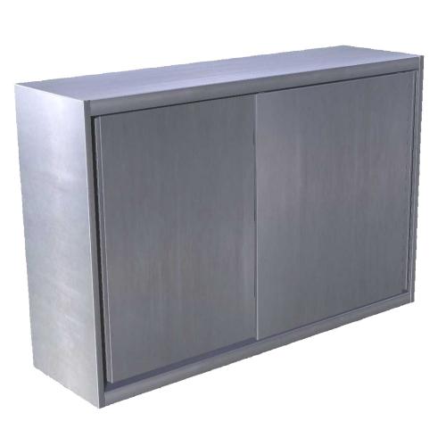 Skrinka nástenná s posuvnými dverami, NS-2