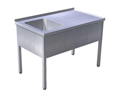Stôl umývací s krytovaním, USN-1k