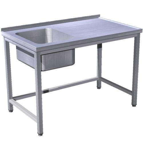 Stôl umývací, USN-1
