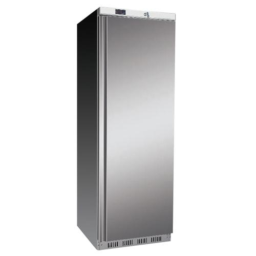 Chladnička nerezová ventilovaná 400 l