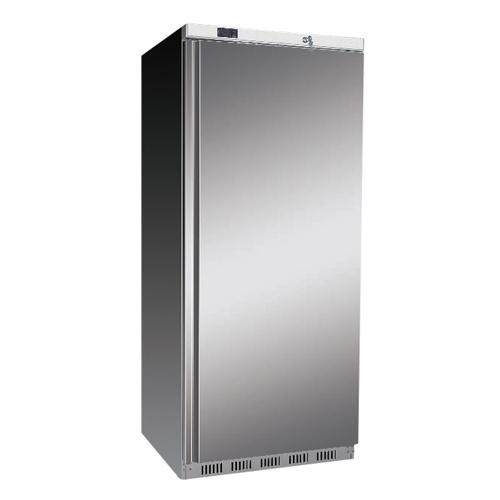 Chladnička nerezová ventilovaná 600 l
