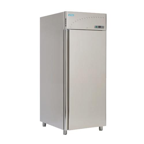 Mraznička zmrzlinová nerezová ventilovaná 750 l-BLF-900EC