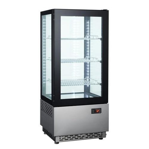 Vitrína chladiaca 78 l-RT-78