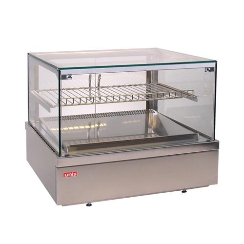 Vitrína chladiaca 2xGN1/1-THAYA COLD 2xGN