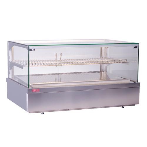 Vitrína chladiaca 3xGN1/1-THAYA COLD 3xGN