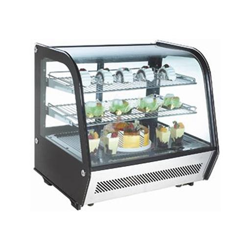 Vitrína chladiaca 120 l-RTW-120