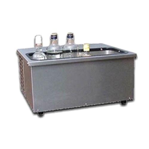 Chladič fliaš vstavaný, VK-10