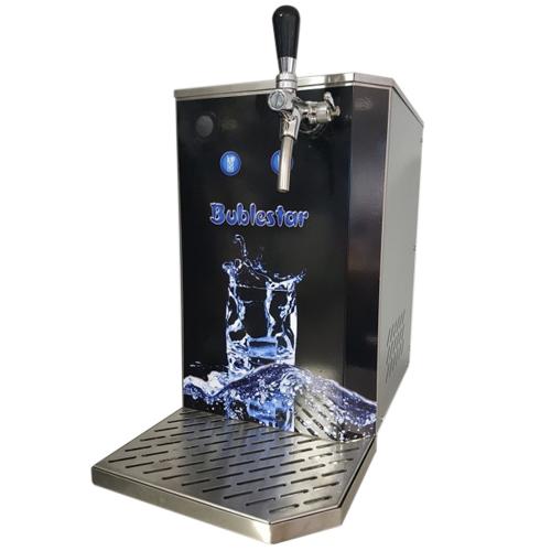 Výrobník sódy jednokohútový stolový, 50 l/h, MIDI 1W