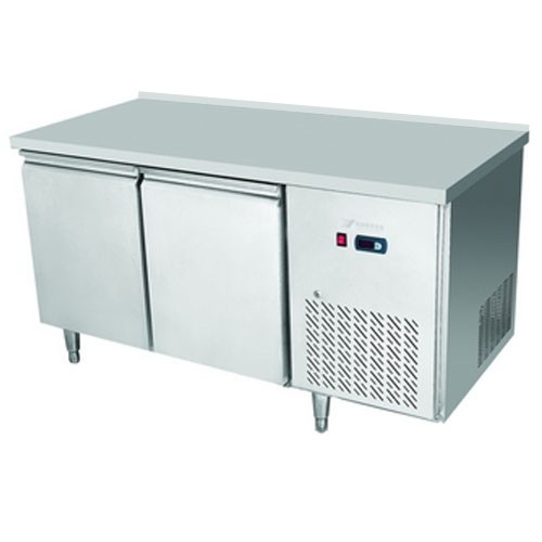 Stôl chladiaci 2 x dvere-CNT-2D/EPF-2D