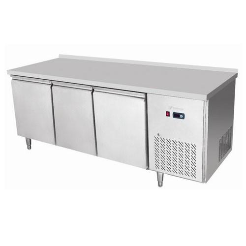 Stôl chladiaci 3 x dvere