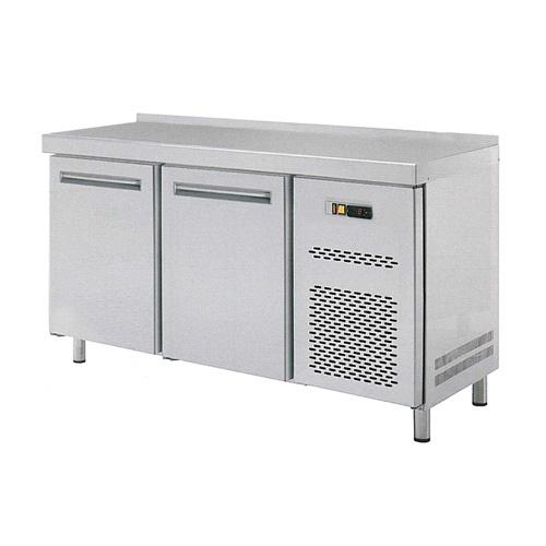 Stôl chladiaci 2 x dvere-RT-2D