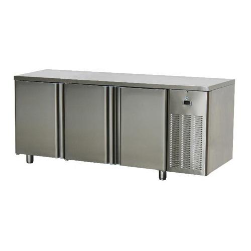 Stôl chladiaci, 3 x dvere-SCH-3D