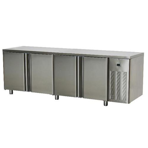 Stôl chladiaci, 4 x dvere