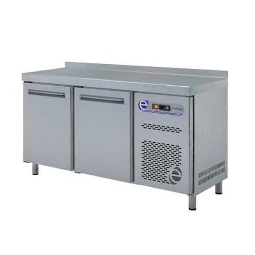 Stôl mraziaci, 2 x dvere-FT-2D
