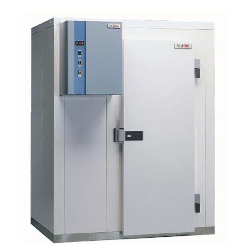 Box chladiaci 1800x1800