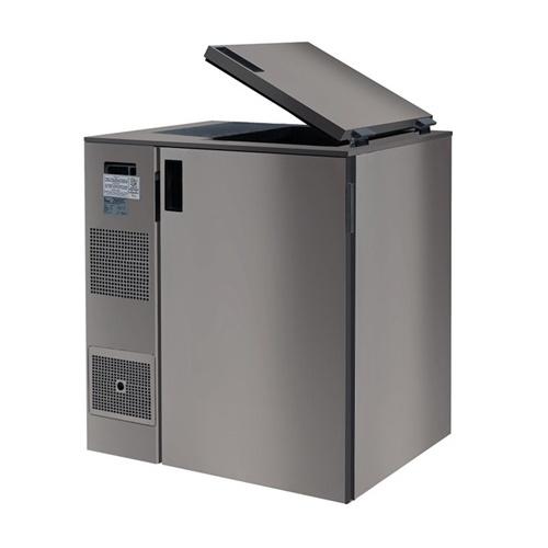 Box chladiaci na odpad 240 L , JK79-017