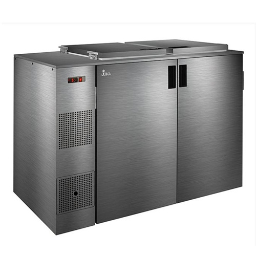Box chladiaci na odpad 2x 240 L JK79-027