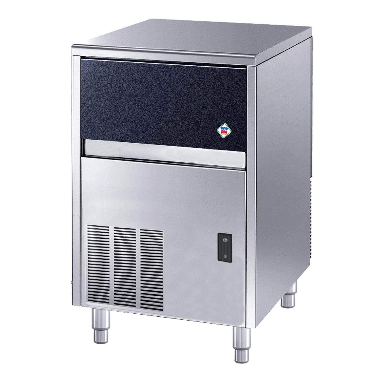 Výrobník kockového ľadu vzduchom chladený, 38kg/deň