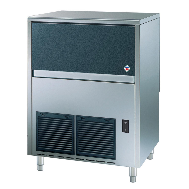 Výrobník kockového ľadu vodou chladený, 72kg/deň