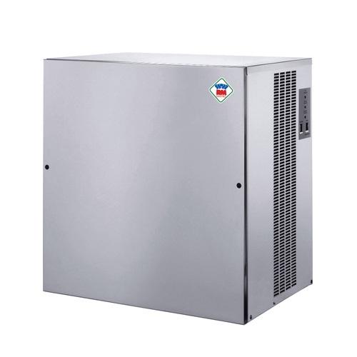 Výrobník kockového ľadu vzduchom chladený, 200kg/deň